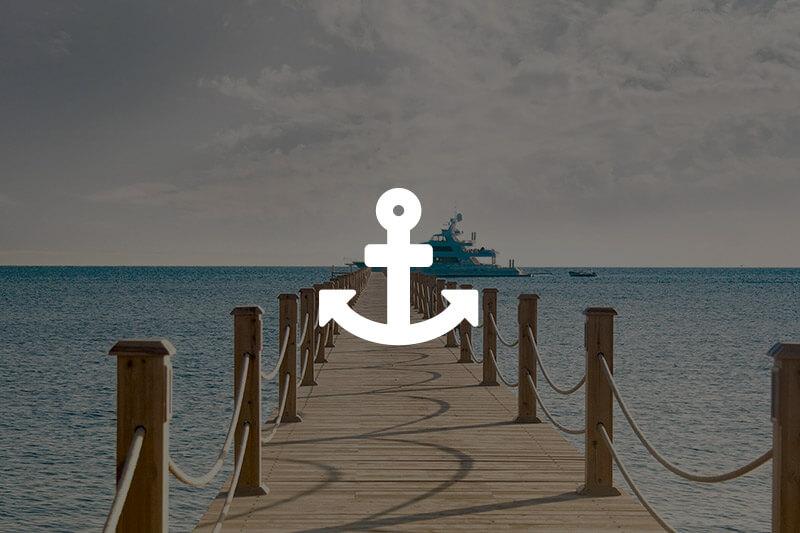 Marine Captain & Crew Insurance