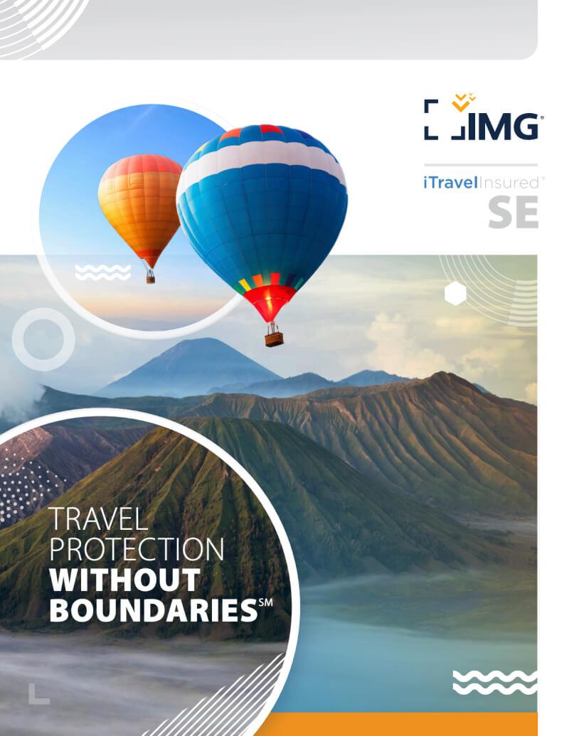 iTravelInsured SE Travel Insurance