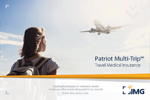 Patriot Multi-Trip Brochure and Application