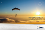 Patriot Adventure Brochure