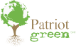 Patriot Green Logo