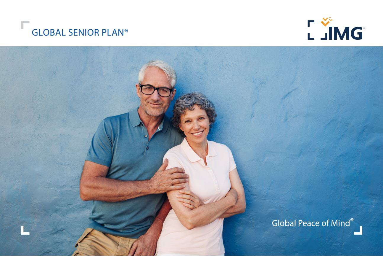 Global Senior Plan Brochure