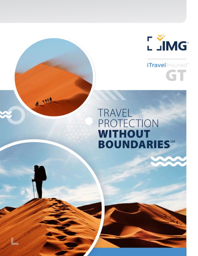 iTravelInsured Travel GT Insurance