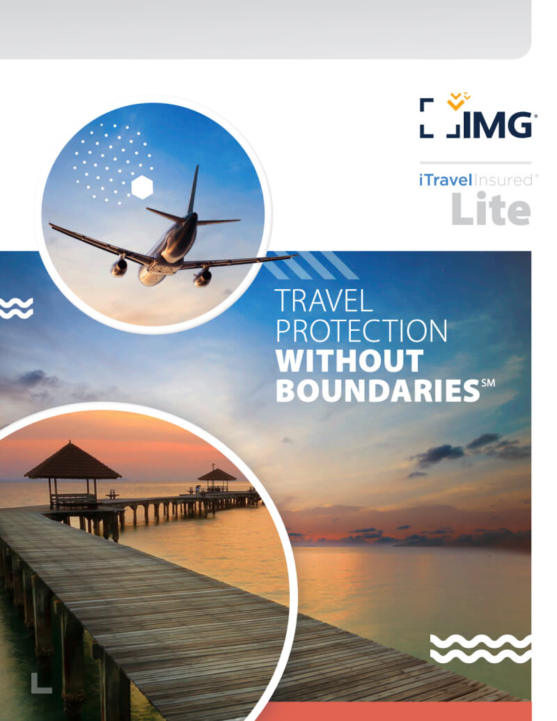 iTravelInsured Lite Brochure