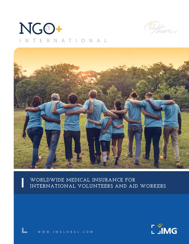 NGO+International
