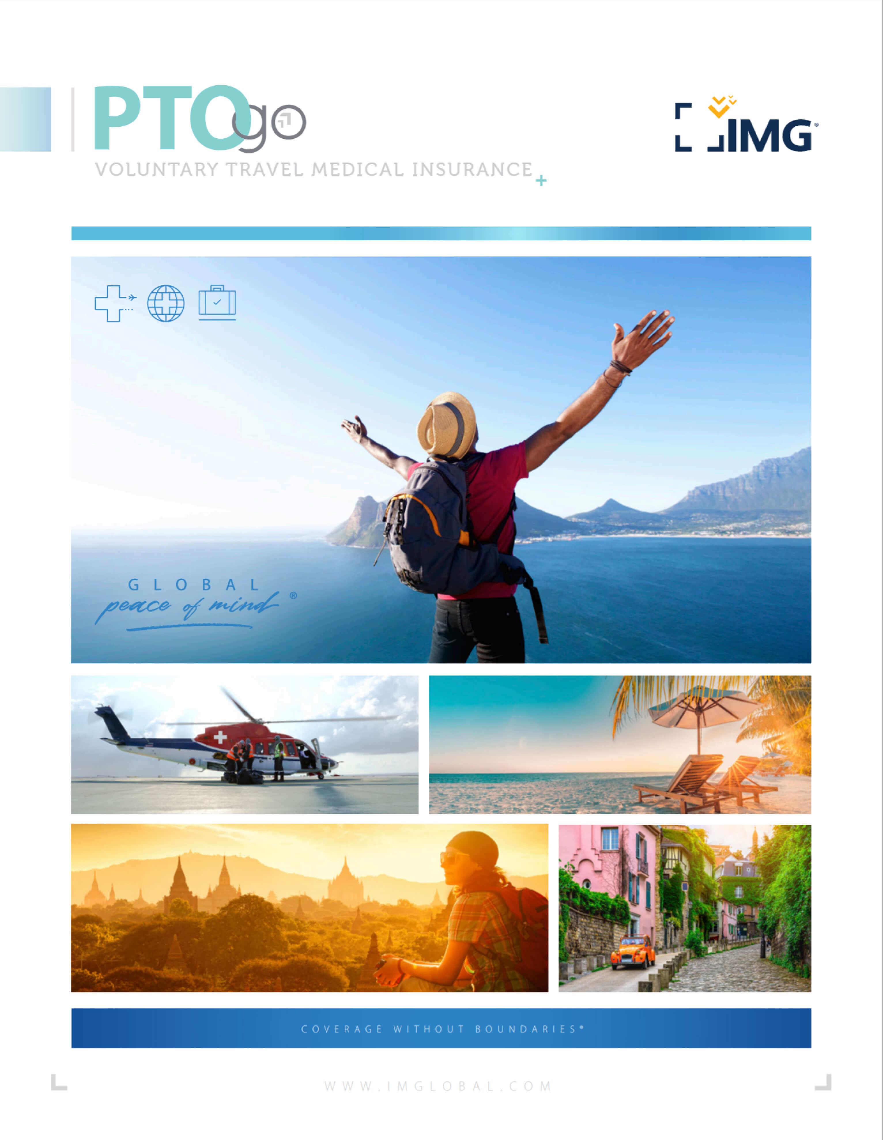 PTOgo Brochure
