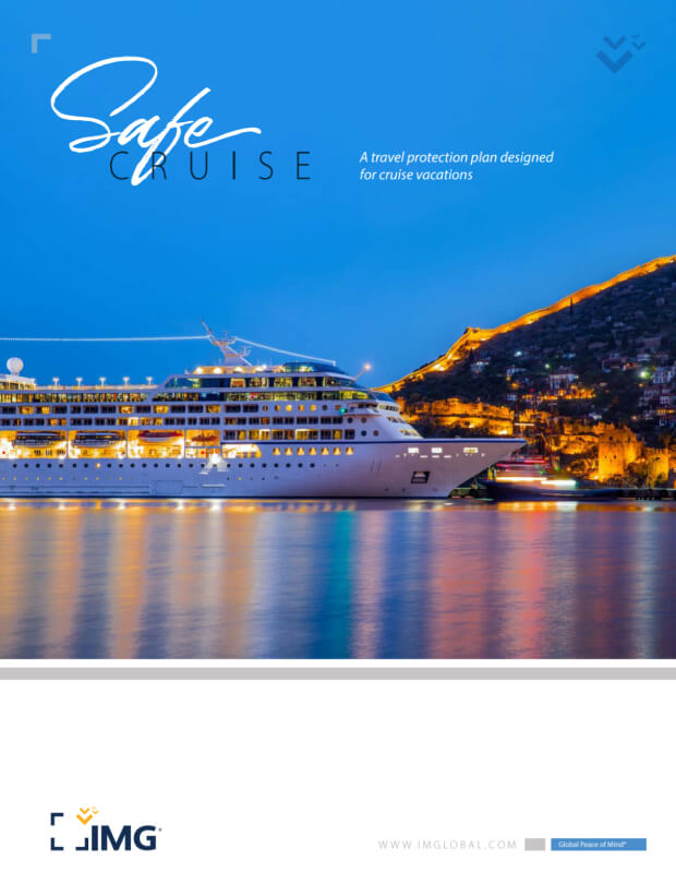 IMG Safe Cruise Brochure