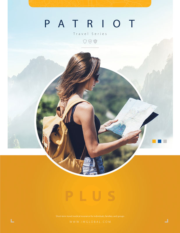Patriot Plus Brochure
